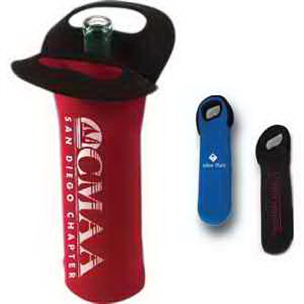 Promotional Wine Bottle Bag