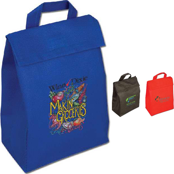 Custom Targetline Non-Woven Lunch Sack
