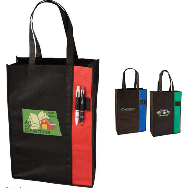 Custom Targetline Convention Tote Bag