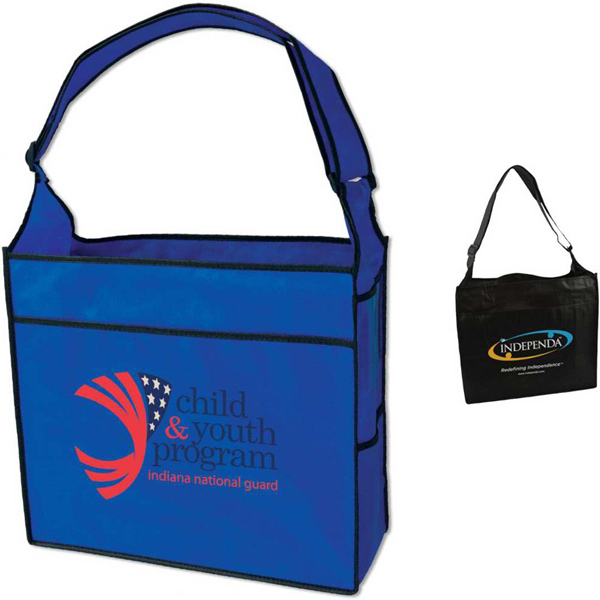 Printed TargetlineTrade Show Tote