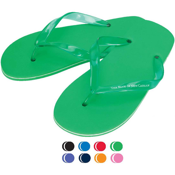 Customized Beachcomber Flip Flop Sandal