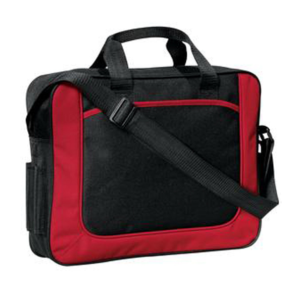 Printed Port & Company® Improved  Value Computer Case