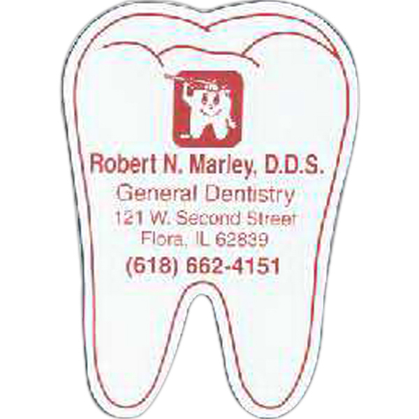 Customized Tooth Magnet