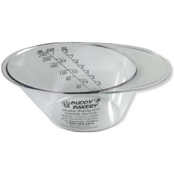 Customized Measuring Cup