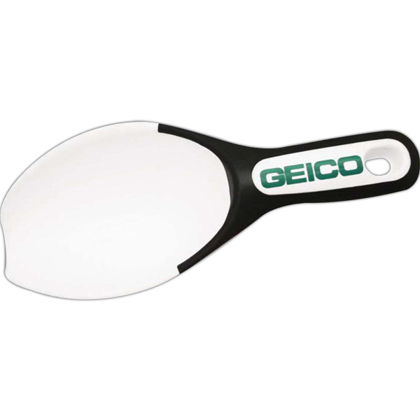 Custom 1 Cup Soft Plastic Scoop