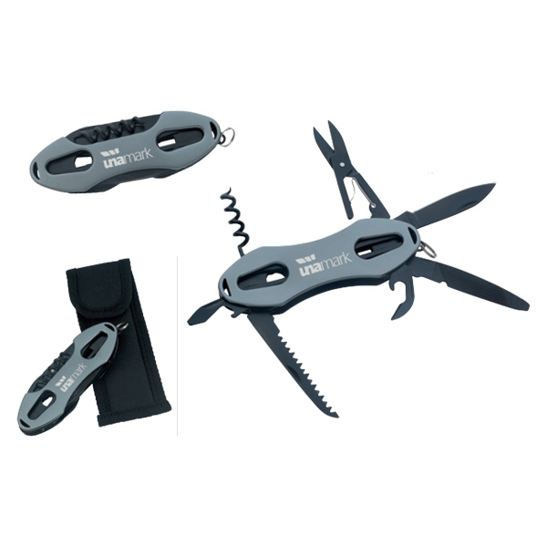 Promotional 7-in-1 Multi-Tool