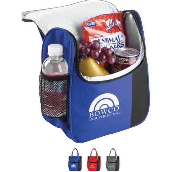 Customized Monterey Lunch Bag Cooler