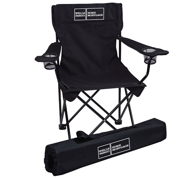 Personalized Outdoor Folding Chair
