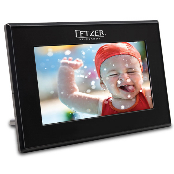 "Promotional 7"" LED Digital Photo Frame"