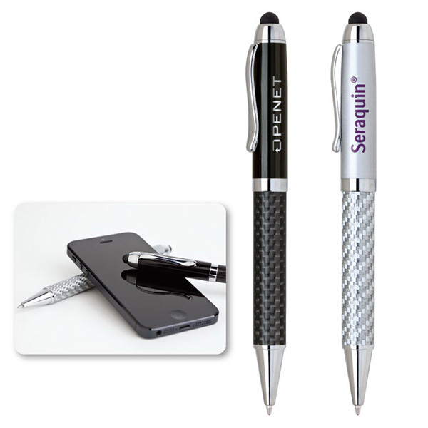 Promotional Anzio Touch Stylus Pen