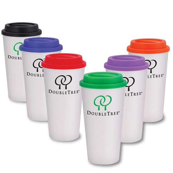 Printed Camarillo - 16 oz Double Wall Tumbler