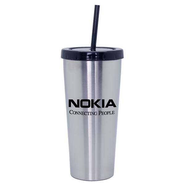 Promotional Agoura - Stainless Steel Tumbler