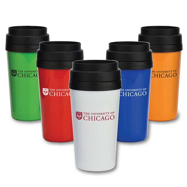 Promotional Bruno - 16 oz Travel Tumbler