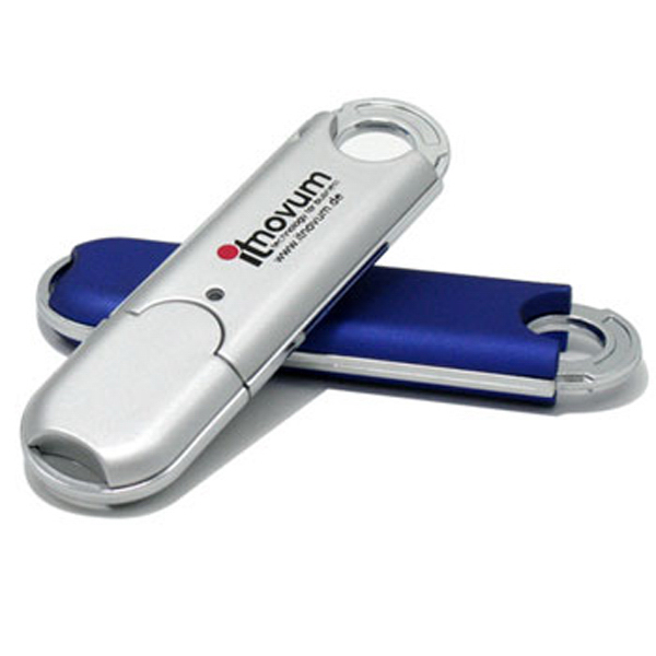 Customized USB 2.0 flash drive