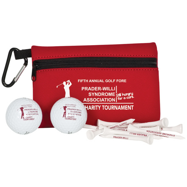 Personalized Tournament Outing Pack 2
