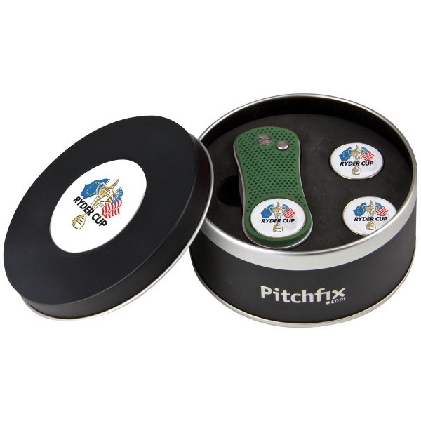 Promotional PitchFix Deluxe Set