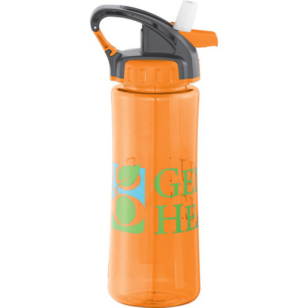 Promotional Cool Gear (R) Chiller Stick Sport Bottle 22oz