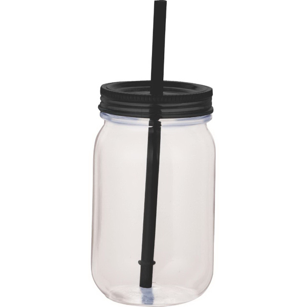 Custom Game Day Mason Jar 25oz