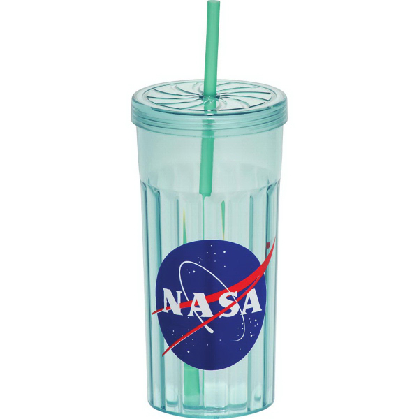 Personalized Vintage Sipper Tumbler 22oz
