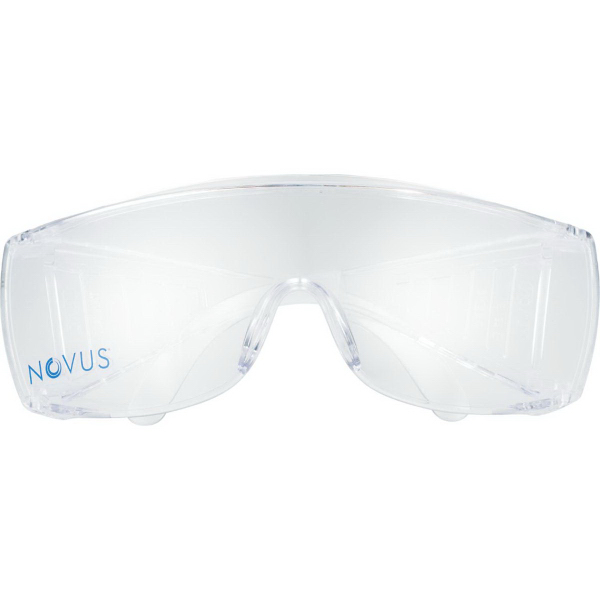 Promotional Safety Works Yukon Over-the-Glasses Safety Glasses