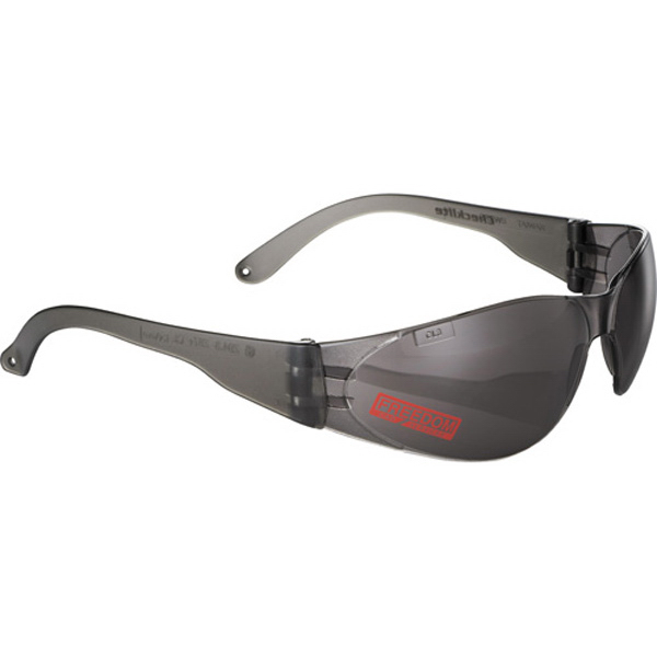 Customized Safety Works Checklite® Closefitting Safety Glasses