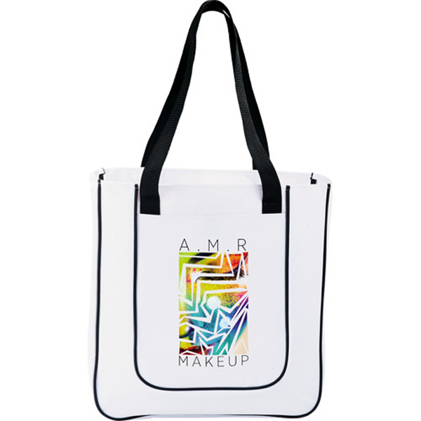 Promotional Punch Tablet Tote