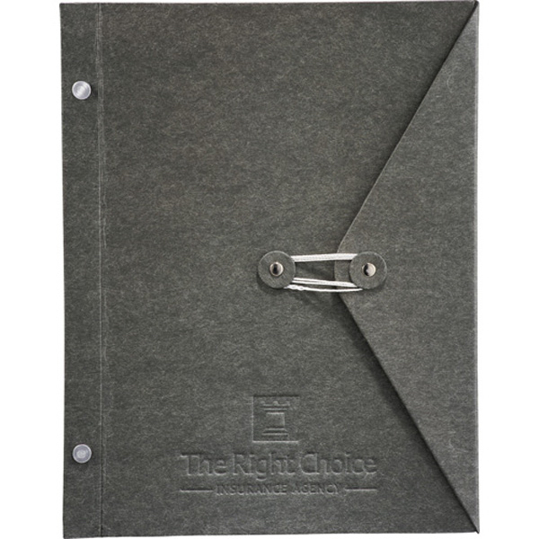 Printed Large Envelope JournalBook