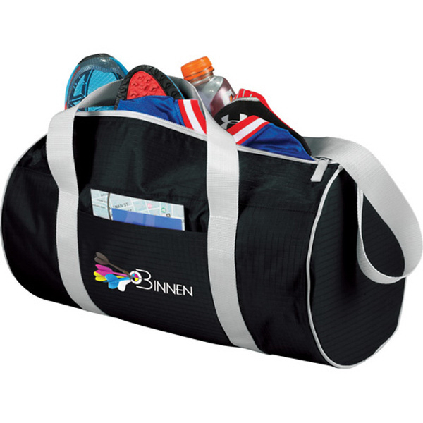 Personalized Game Day Sport Duffel