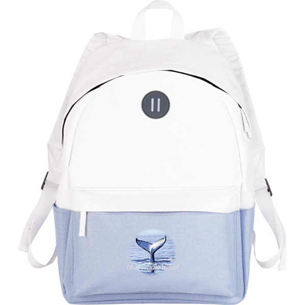 Promotional Split Decision Backpack