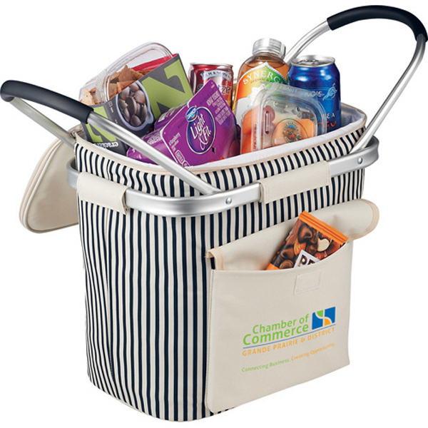 Personalized Cape May Picnic Cooler
