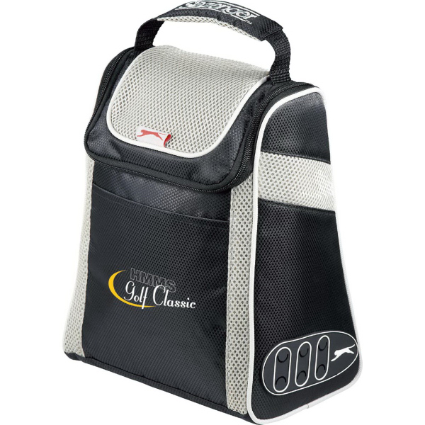 Customized Slazenger (TM) Turf Series 6-Can Cooler