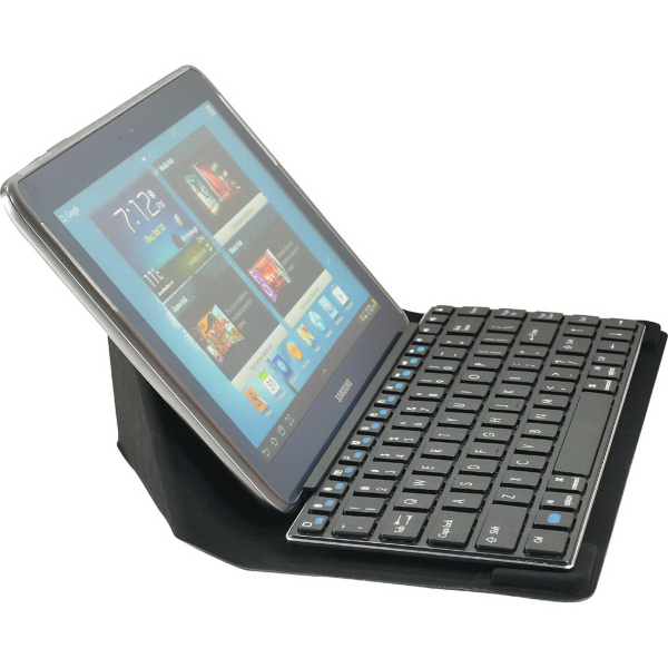 Customized Pyramid Bluetooth Keyboard by Project iQ