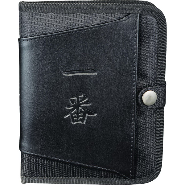 Customized High Sierra (R) RFID Passport Wallet