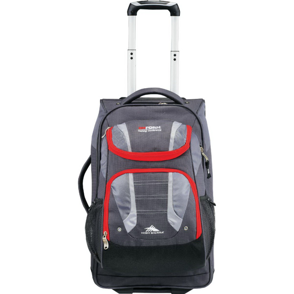 "Promotional High Sierra (R) AT3.5 22"" Carry-On with Daypack"
