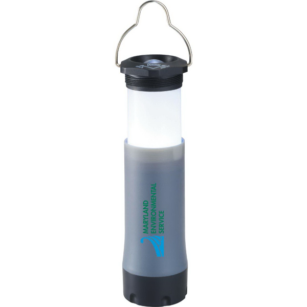 Promotional High Sierra (R) Stretchable Lantern Flashlight