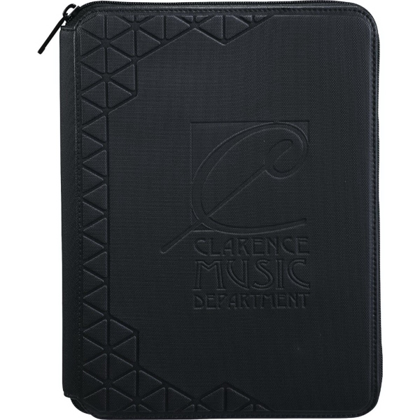 Promotional Case Logic (R) Hive Tech Padfolio