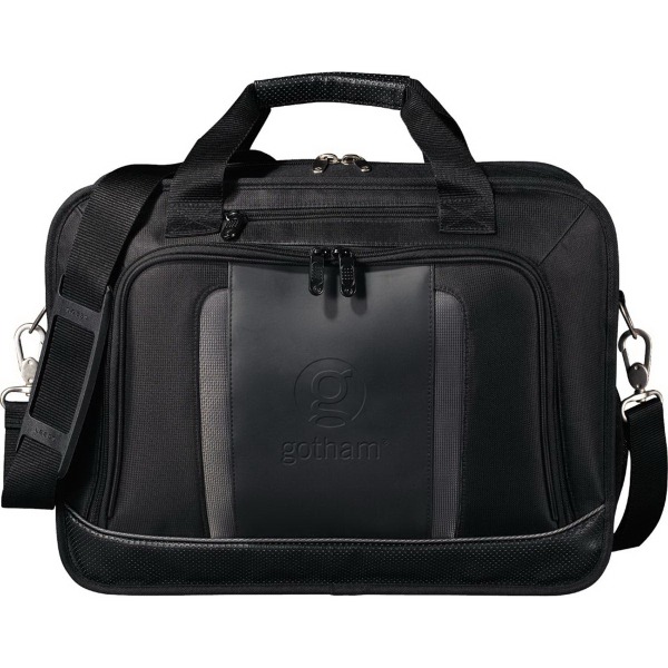 Promotional Velocity Compu-Briefcase
