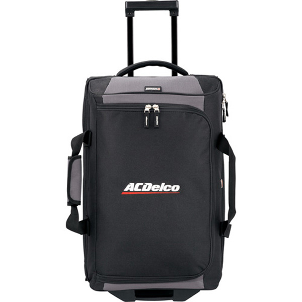 "Promotional Wenger (R) 22"" Drop Bottom Duffel Bag"