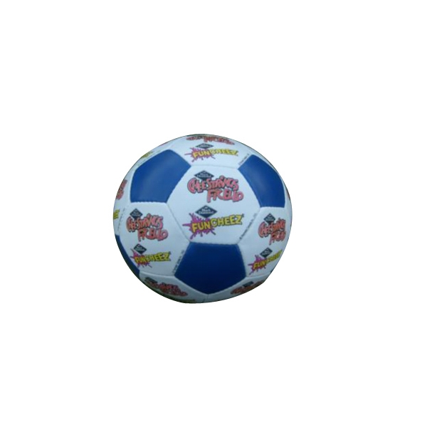 Printed Superior soccer ball custom design