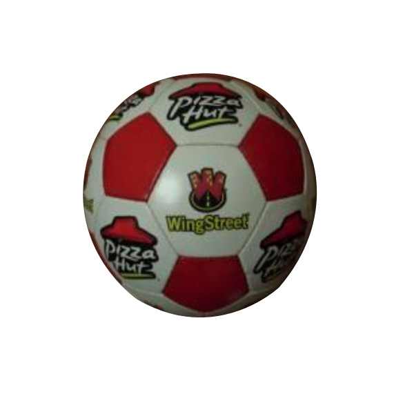 Custom Promotional quality soccer ball