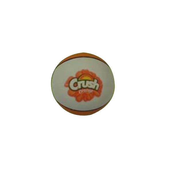 "Promotional 5"" mini basketball"
