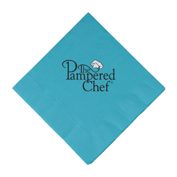 Promotional Beverage Napkins
