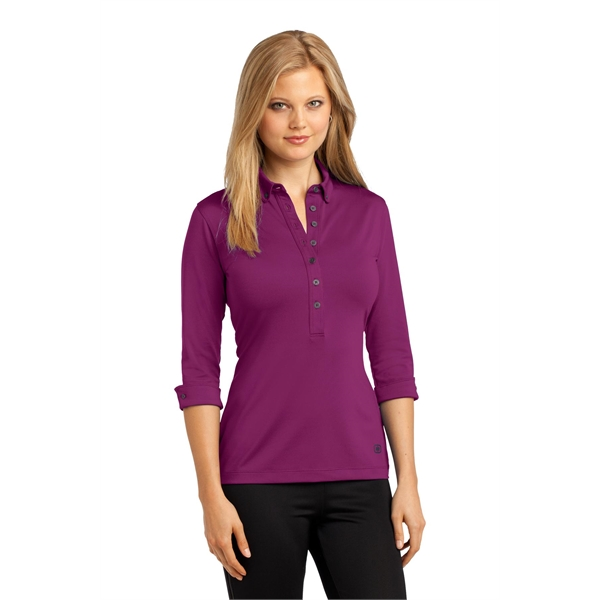 Promotional OGIO (R) Ladies Gauge Polo