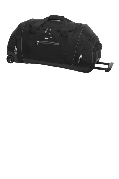 Personalized Nike Golf Elite Roller Duffle
