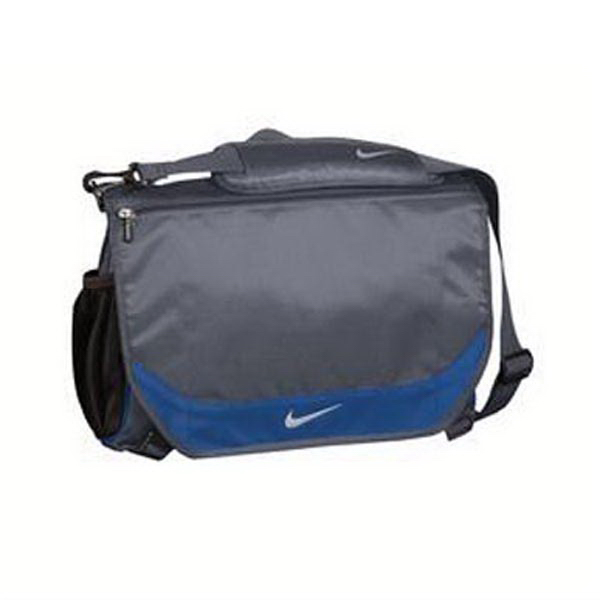 Imprinted Nike Golf Performance Messenger