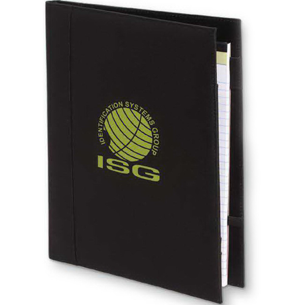 Promotional Writing Padfolio