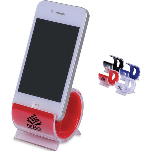 Promotional Circle Cellphone stand