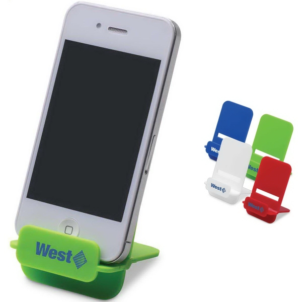 Personalized Folding Travel Cell Phone Stand