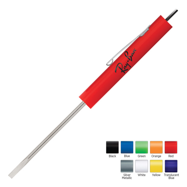 Personalized Pocket Partner(TM) Electrician blade w/ Straight Hex