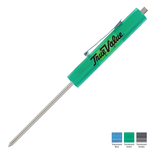 Promotional Level Rite Phillips Blade Screwdriver with Magnet Top